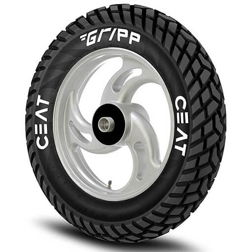 SCOOTER TYRE