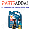 Car Lubricants and Additives