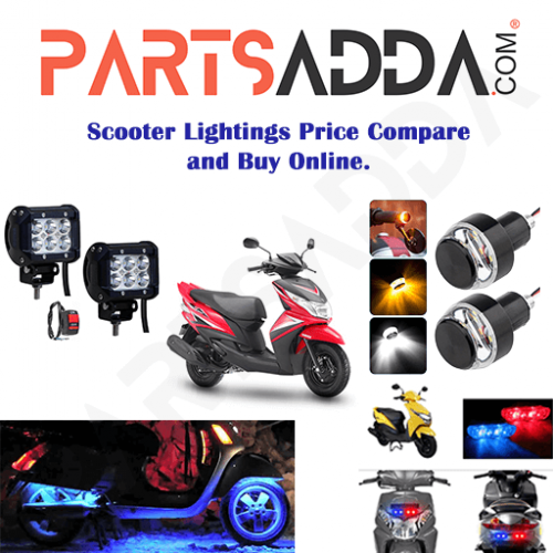 Scooter Lighting
