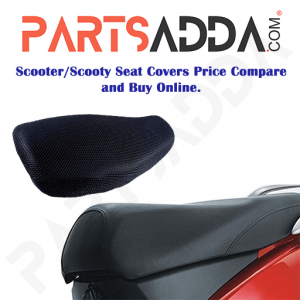 Scooter Seat Cover