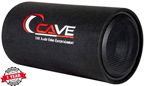 Cave Car Bass Tube with 12 inch Subwoofer Price WS-1222X