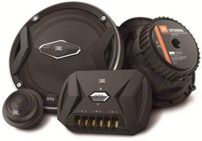 JBL High-Fidelity Component Car Speaker System (GTO609C)