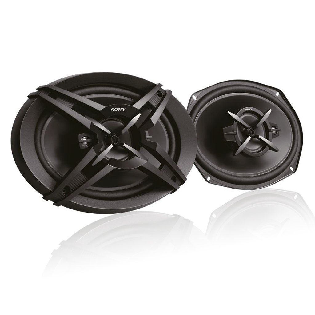 Sony Coaxial Car Speakers (XS-FB693E)